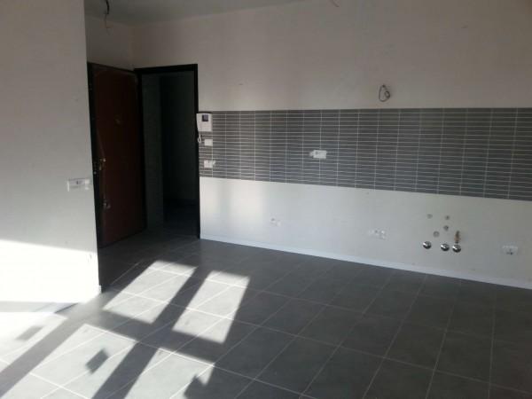 Appartamento in vendita a Milano, Via Ripamonti, Con giardino, 129 mq