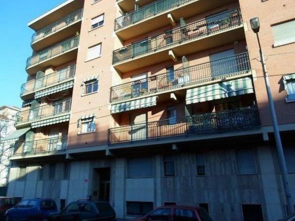 Appartamento in affitto a Torino, Piazza Carducci, Arredato, 38 mq