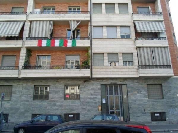 Appartamento in vendita a Torino, Barriera Milano, 78 mq