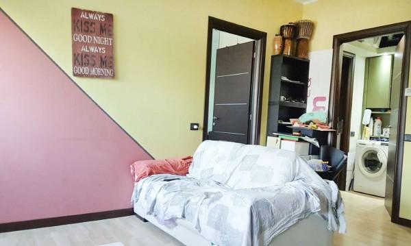 Appartamento in affitto a Milano, Bicocca, Arredato, 55 mq