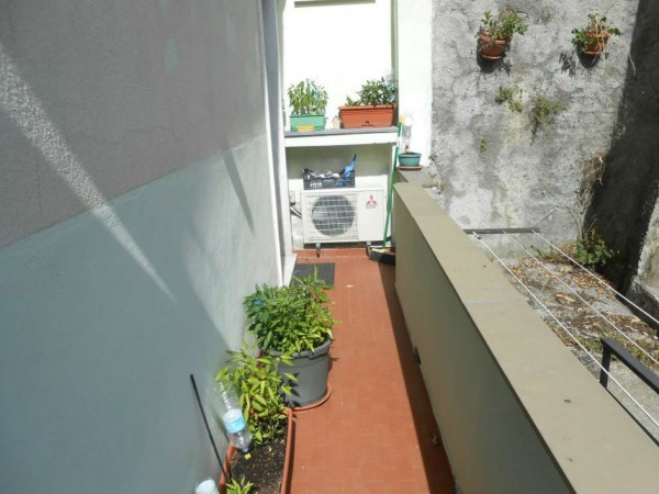 Appartamento in vendita a Genova, Adiacenze P.zza Rotonda, 75 mq - Foto 21