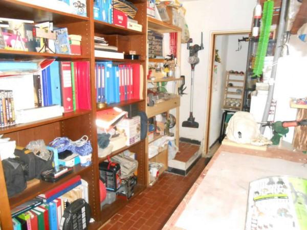 Appartamento in vendita a Genova, Adiacenze P.zza Rotonda, 75 mq - Foto 20