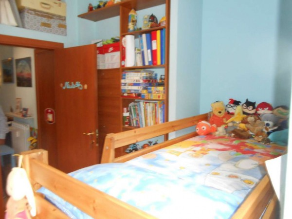 Appartamento in vendita a Genova, Adiacenze P.zza Rotonda, 75 mq - Foto 11