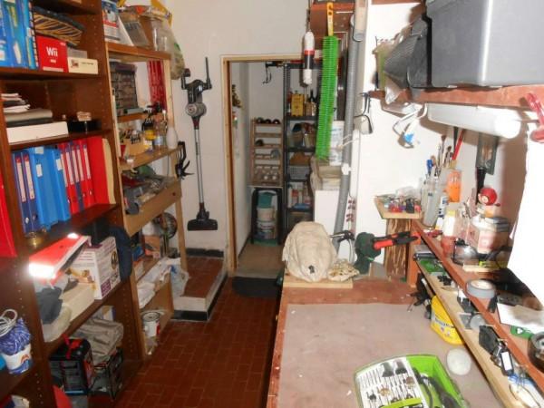 Appartamento in vendita a Genova, Adiacenze P.zza Rotonda, 75 mq - Foto 4