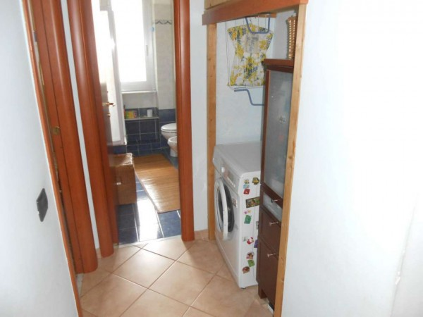 Appartamento in vendita a Genova, Adiacenze P.zza Rotonda, 75 mq - Foto 27