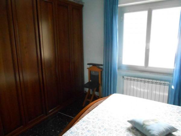 Appartamento in vendita a Genova, Adiacenze P.zza Rotonda, 75 mq - Foto 31