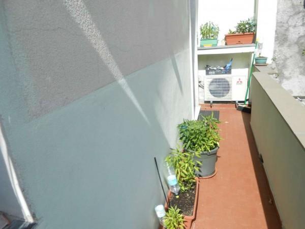 Appartamento in vendita a Genova, Adiacenze P.zza Rotonda, 75 mq - Foto 5