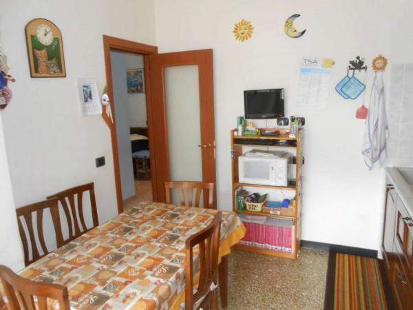 Appartamento in vendita a Genova, Adiacenze P.zza Rotonda, 75 mq - Foto 37