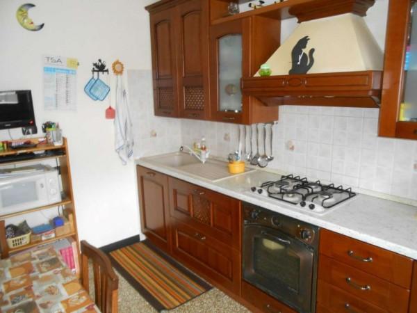Appartamento in vendita a Genova, Adiacenze P.zza Rotonda, 75 mq - Foto 36