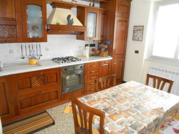 Appartamento in vendita a Genova, Adiacenze P.zza Rotonda, 75 mq - Foto 1