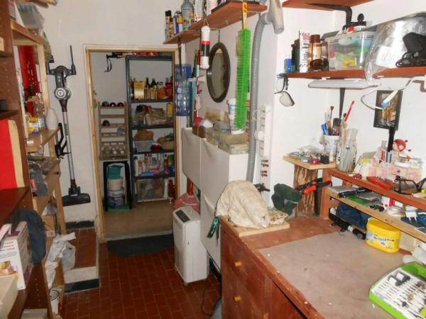 Appartamento in vendita a Genova, Adiacenze P.zza Rotonda, 75 mq - Foto 3
