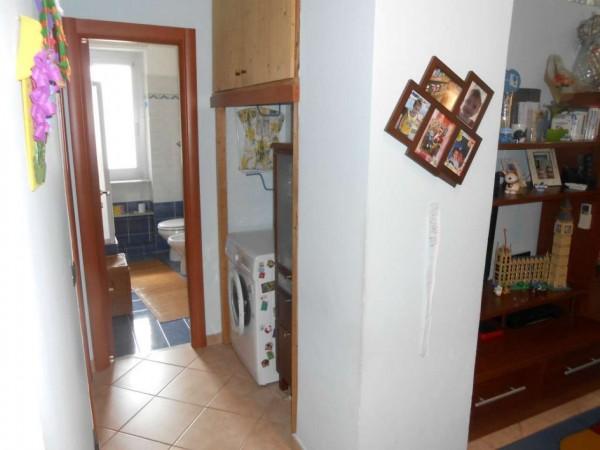 Appartamento in vendita a Genova, Adiacenze P.zza Rotonda, 75 mq - Foto 26