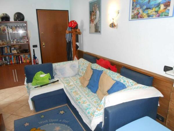 Appartamento in vendita a Genova, Adiacenze P.zza Rotonda, 75 mq - Foto 35