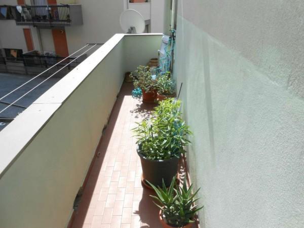 Appartamento in vendita a Genova, Adiacenze P.zza Rotonda, 75 mq - Foto 22