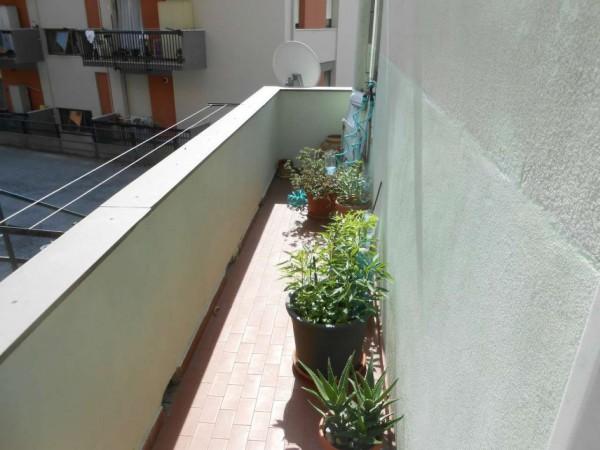 Appartamento in vendita a Genova, Adiacenze P.zza Rotonda, 75 mq - Foto 6