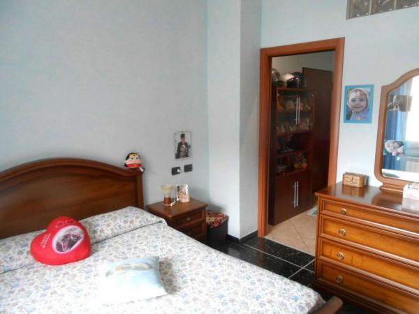 Appartamento in vendita a Genova, Adiacenze P.zza Rotonda, 75 mq - Foto 15