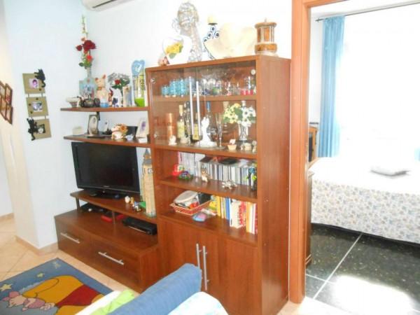 Appartamento in vendita a Genova, Adiacenze P.zza Rotonda, 75 mq - Foto 16