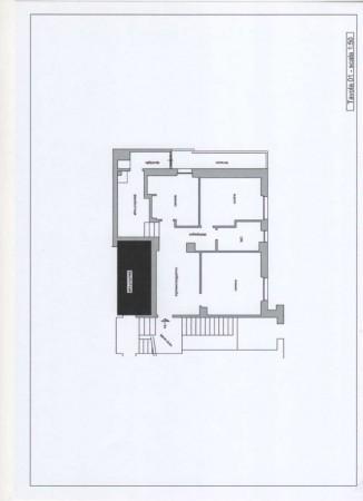 Appartamento in vendita a Genova, Adiacenze P.zza Rotonda, 75 mq - Foto 2