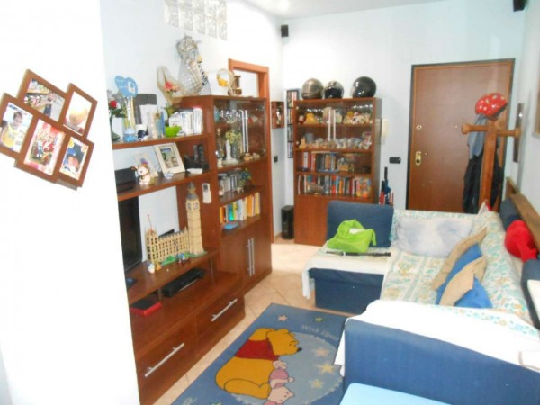 Appartamento in vendita a Genova, Adiacenze P.zza Rotonda, 75 mq - Foto 19