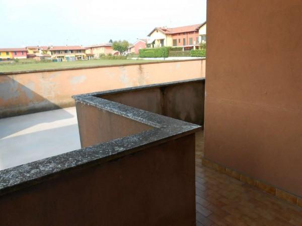 Appartamento in vendita a Montodine, Residenziale, 105 mq - Foto 5