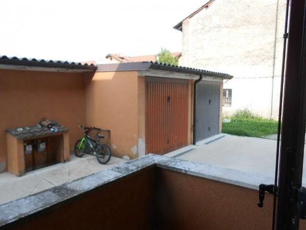 Appartamento in vendita a Montodine, Residenziale, 105 mq - Foto 4