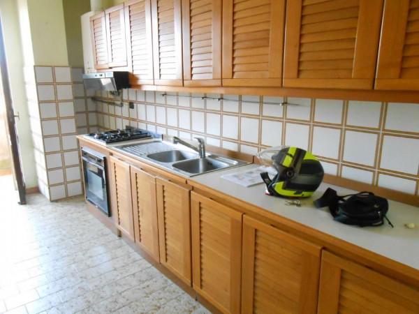Appartamento in vendita a Montodine, Residenziale, 105 mq - Foto 17