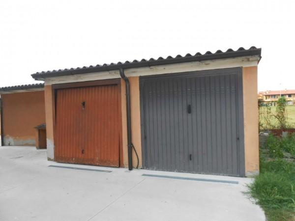 Appartamento in vendita a Montodine, Residenziale, 105 mq - Foto 3