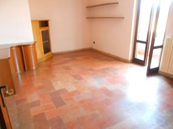 Appartamento in vendita a Montodine, Residenziale, 105 mq