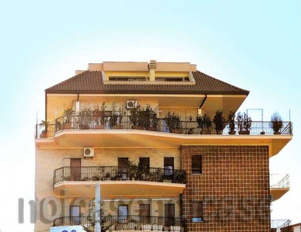 Appartamento in vendita a Roma, Montesacro, 90 mq