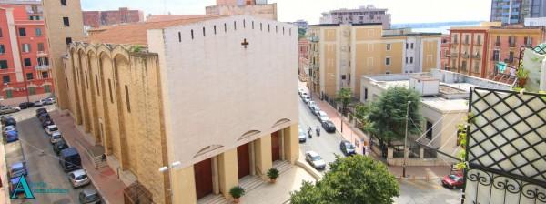 Appartamento in vendita a Taranto, Centrale, 94 mq