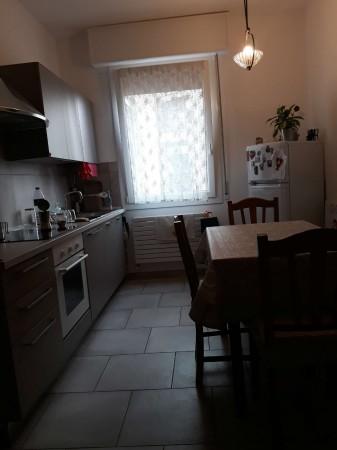 Appartamento in vendita a Modena, Musicisti, Arredato, 70 mq