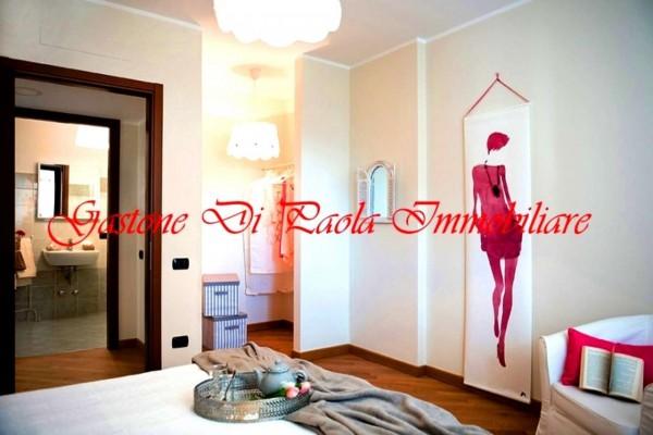Appartamento in vendita a Milano, Precotto, 71 mq