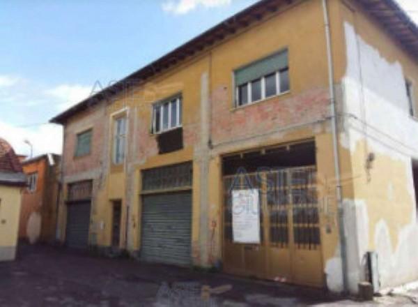 Appartamento in vendita a Pistoia, Centro, 165 mq