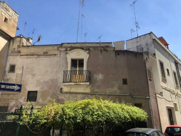 Casa indipendente in vendita a Lecce, 80 mq
