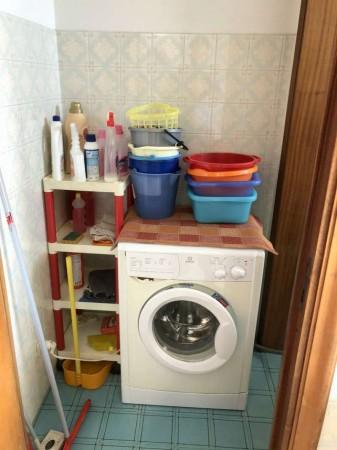 Appartamento in vendita a Lecce, Via Taranto, Arredato, 130 mq - Foto 7