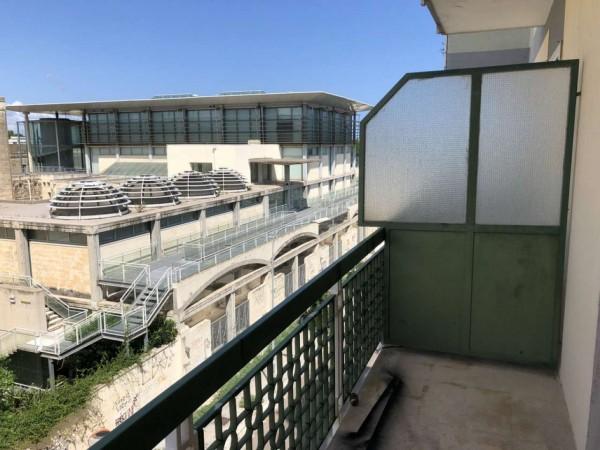 Appartamento in vendita a Lecce, Via Taranto, Arredato, 130 mq - Foto 13