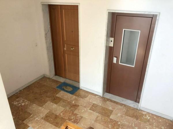 Appartamento in vendita a Lecce, Via Taranto, Arredato, 130 mq - Foto 3