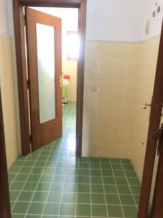 Appartamento in vendita a Lecce, Via Taranto, Arredato, 130 mq - Foto 9