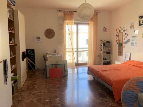 Appartamento in vendita a Lecce, Via Taranto, Arredato, 130 mq - Foto 16