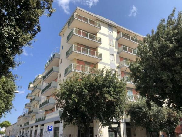 Appartamento in vendita a Lecce, Via Taranto, Arredato, 130 mq - Foto 2