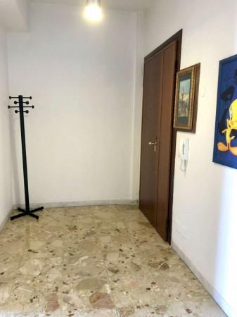 Appartamento in vendita a Lecce, Via Taranto, Arredato, 130 mq - Foto 11