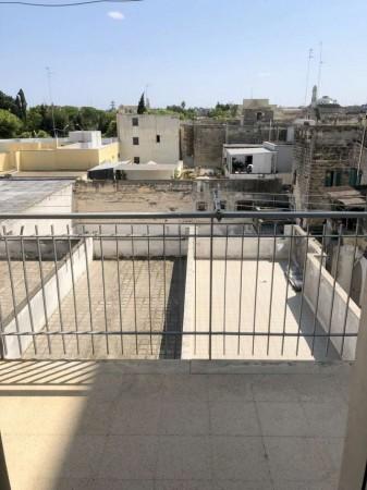 Appartamento in vendita a Lecce, Via Taranto, Arredato, 130 mq - Foto 12