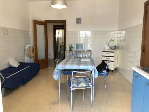 Appartamento in vendita a Lecce, Via Taranto, Arredato, 130 mq - Foto 19