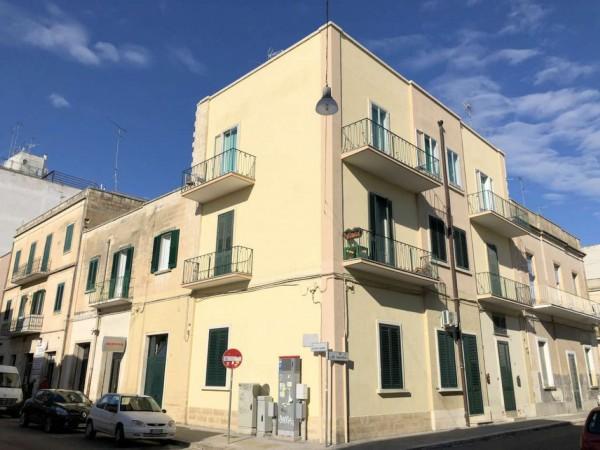 Appartamento in vendita a Lecce, Via Taranto, 125 mq