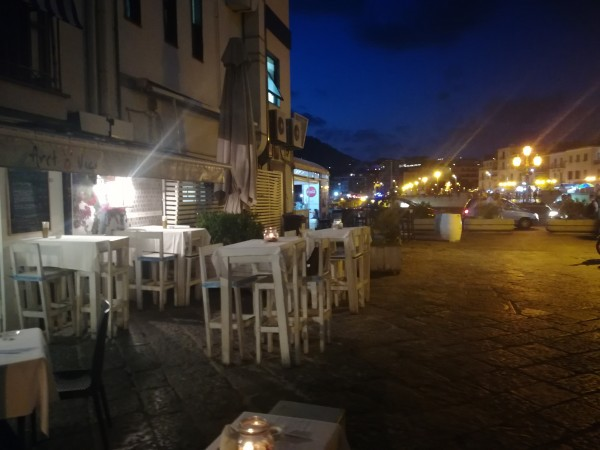 Cessione di locale commerciale  a Pozzuoli, Porto Pozzuoli, 30 mq - Foto 25