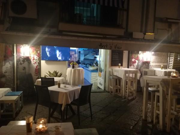 Cessione di locale commerciale  a Pozzuoli, Porto Pozzuoli, 30 mq - Foto 26
