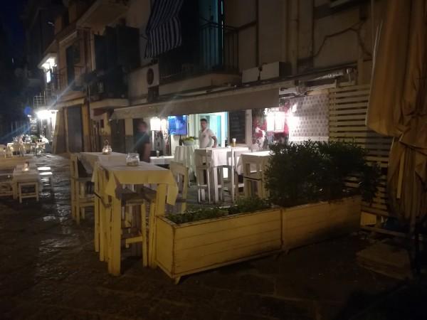 Cessione di locale commerciale  a Pozzuoli, Porto Pozzuoli, 30 mq - Foto 23