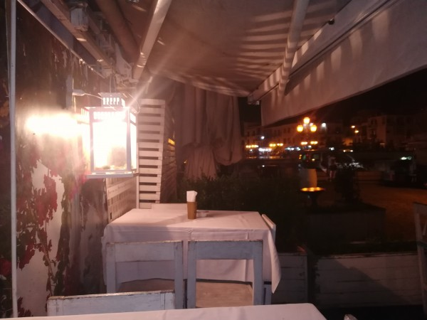 Cessione di locale commerciale  a Pozzuoli, Porto Pozzuoli, 30 mq - Foto 5