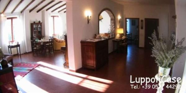 Villa in vendita a Castelnuovo Berardenga, Con giardino, 282 mq - Foto 2