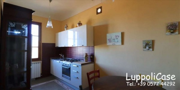 Appartamento in affitto a Siena, Arredato, 100 mq